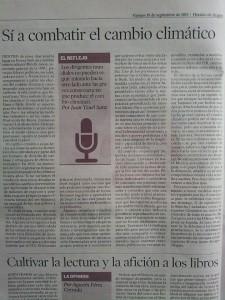 Síacombatircambioclimatico-JuanYzuel