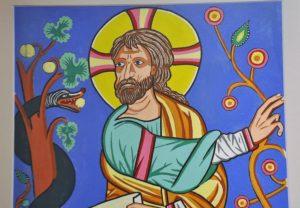 Color en el Monasterio de Sijena