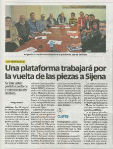 prensa-sijena-Diario Altoaragón
